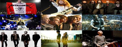 142 ' 122010, un excelente año para la música. 2011 promete ser mucho mejor!