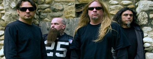 Slayer en Lima! - Precios de las entradas