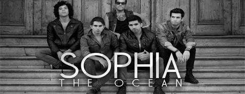 Sophia The Ocean estrena videoclip en MTV grabado en conjunto con gente de la PUCP