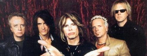Aerosmith en Lima: Precios de las entradas