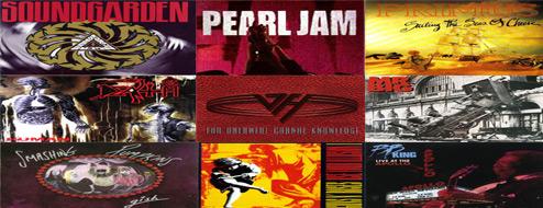 50 Albums Clásicos que celebran su 20 Aniversario