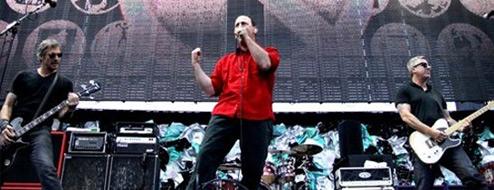 Bad Religion en Lima: Precio de las entradas