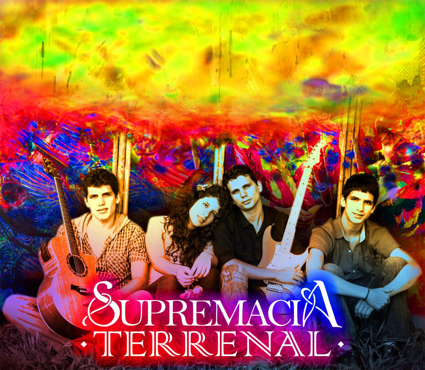 Supremacia Terrenal