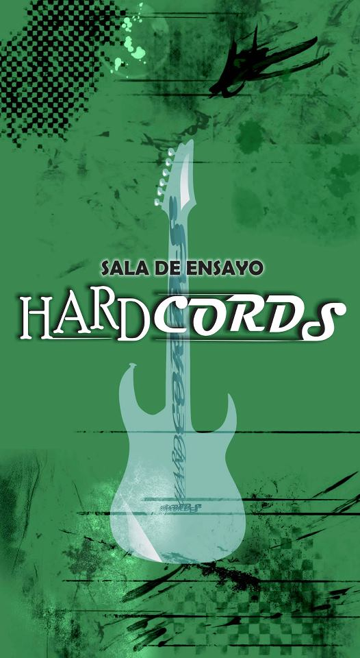 HARDCORDS
