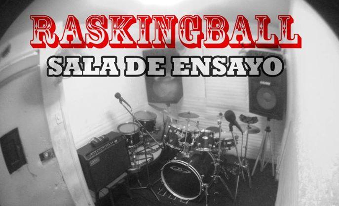 raskingball