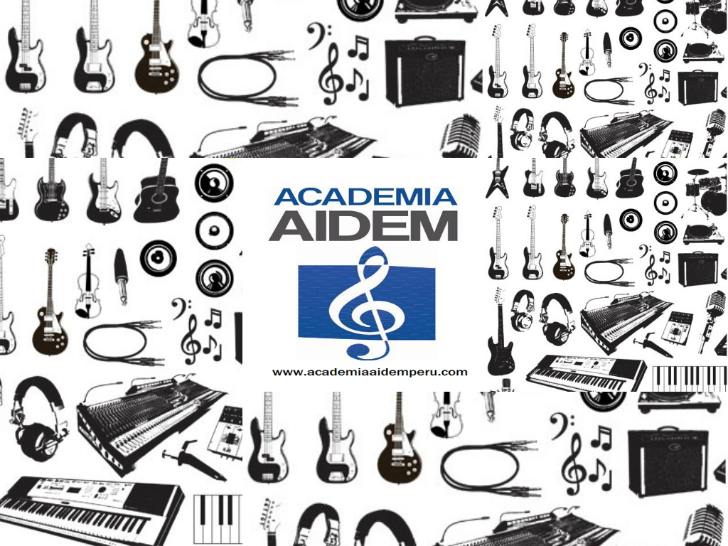 AIDEM ACADEMIA DE MUSICA