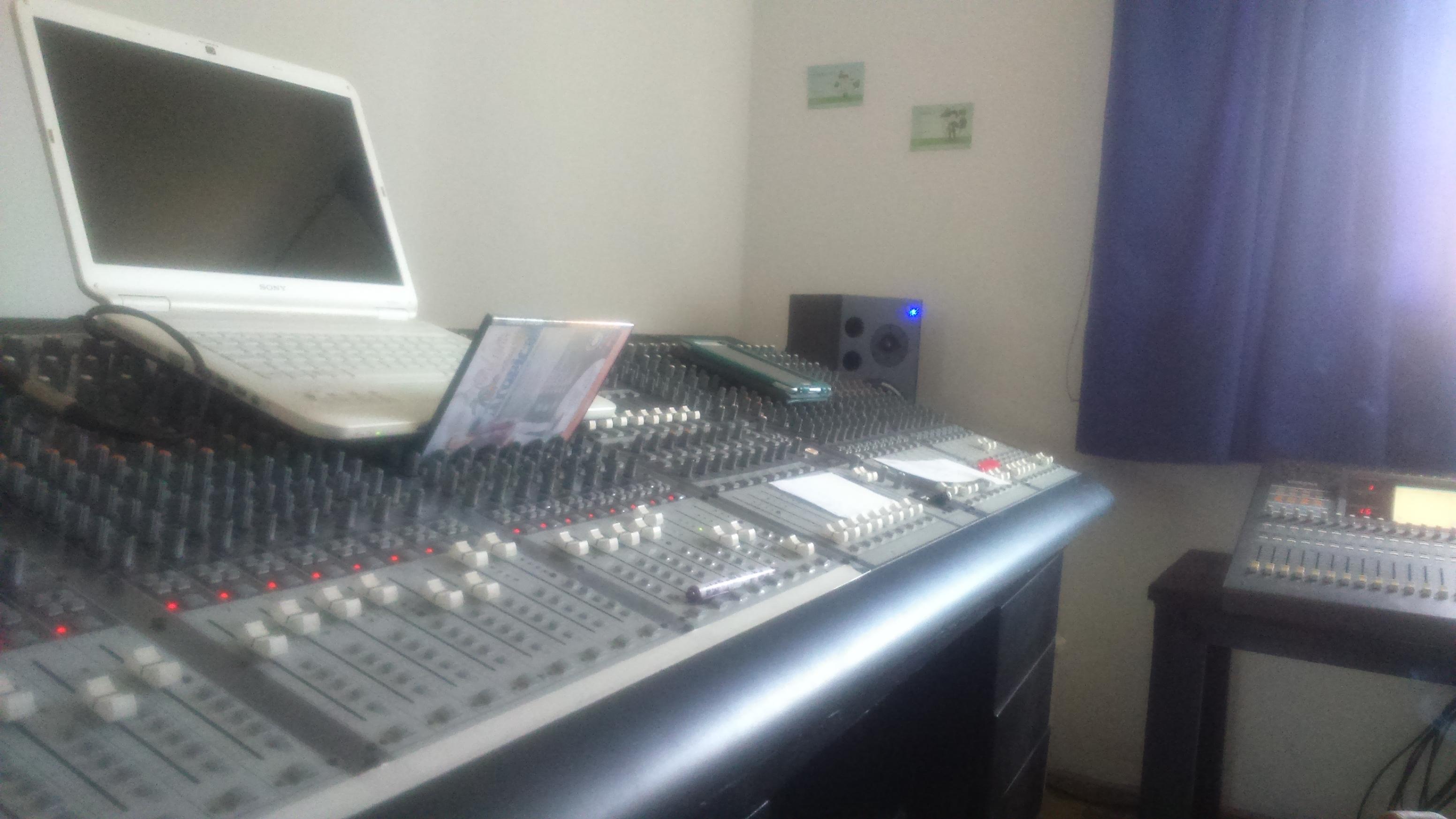 mys escuela de música y sonido