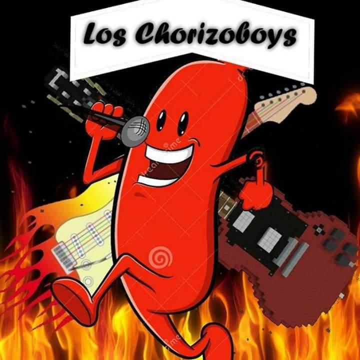 Los Chorizoboys