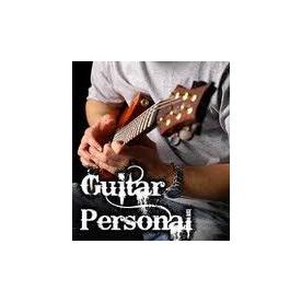 Guitar Personal