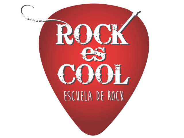 ESCUELA ROCK ES COOL