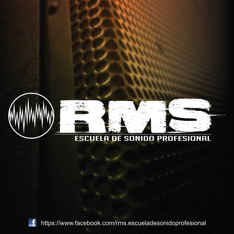 RMS - Escuela de sonido profesional