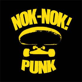 NOK-NOK!