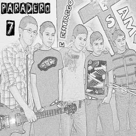 Paradero 7