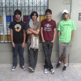 Riot Band