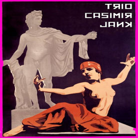 Trio Casimir Jank