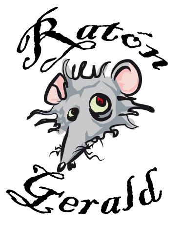 Ratón gerald